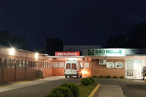 Hospital São Roque de Carlos Barbosa opera acima do limite de atendimento
