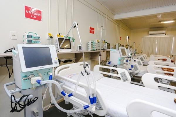 81 hospitais do RS recebem R$ 44,5 milhões doados pelos Poderes Públicos