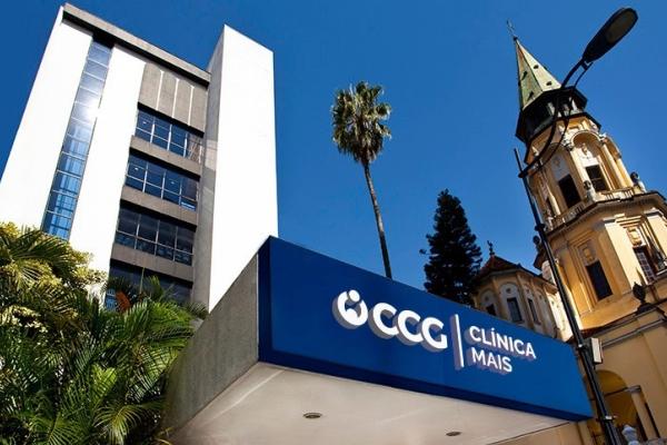 CCG Saúde celebra seus 30 anos com 200 mil vidas atendidas