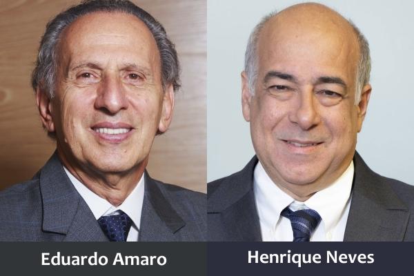 Eduardo Amaro é reeleito presidente da Anahp