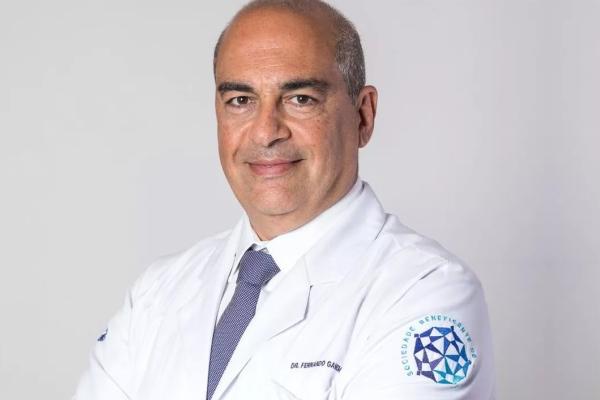 Hospital Sírio-Libanês anuncia novodiretor geral
