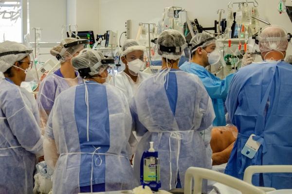 Manutenção dos cuidados com a pandemia pode permitir retomada dos atendimentos não Covid
