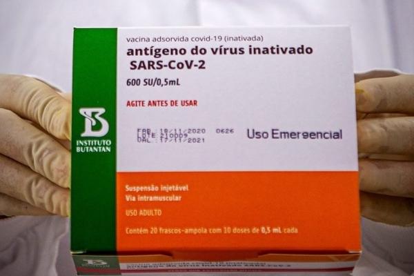 RS receberá na sexta-feira o maior lote de vacinas contra o coronavírus desde o início da vacinação