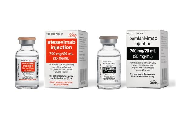 Anvisa autoriza uso emergencial dos anticorpos monoclonais banlanivimabe e etesevimabe para tratar Covid