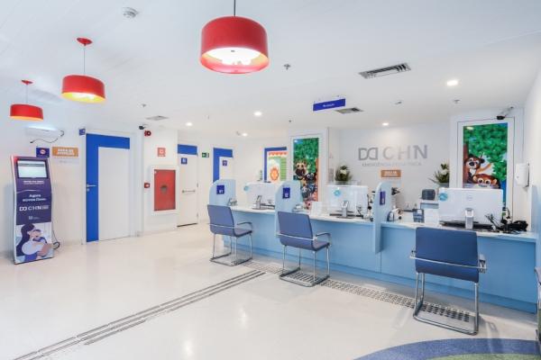 Complexo Hospitalar de Niterói realiza2ªJornada de Pediatria