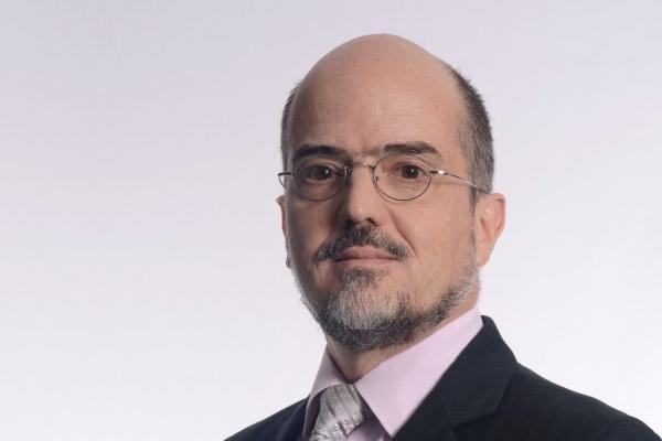 Fabio Leite Gastal assume presidência da ONA