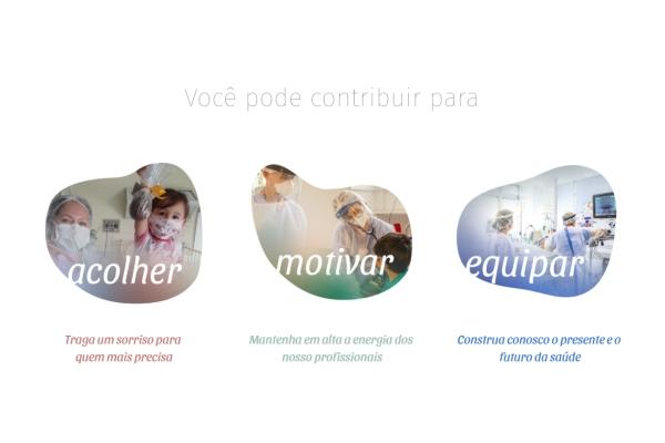 Hospital de Clínicas de Porto Alegre busca parcerias de empresas no ano do seu 50º aniversário