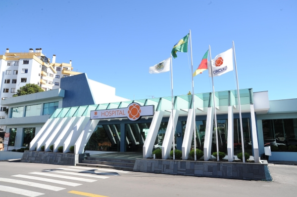 Hospital doCírculo de Caxias do Sulrecebe certificação máxima da ONA