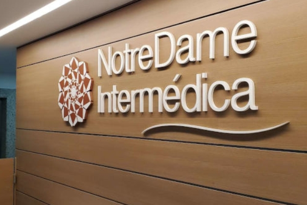 NotreDame tem prejuízo de R$ 27,9 milhões no 1º trimestre de 2021