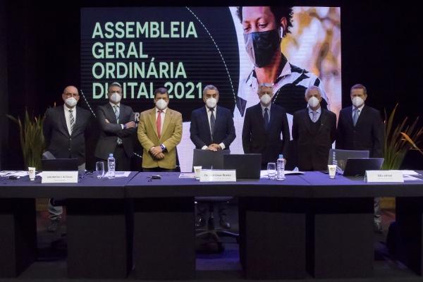 Unicred Porto Alegre apresenta resultados expressivos em 2020