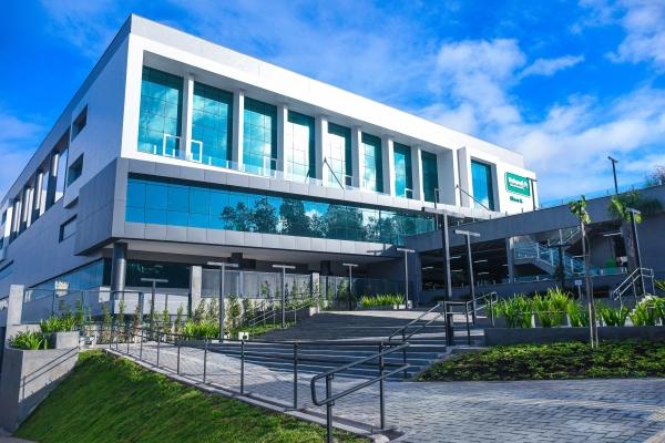 Unimed Vale do Sinos inaugura novo Hospital de R$ 250 milhões com tecnologias inovadoras