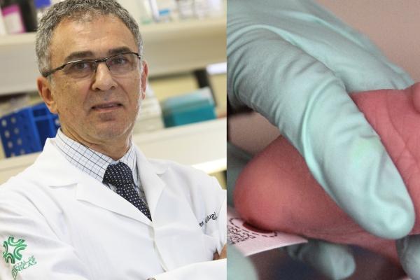 Ampliação do teste do pezinho no SUS facilitará diagnóstico precoce de doenças raras