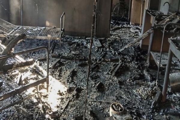 Ataque destrói hospital apoiado pelos Médicos Sem Fronteiras na República Democrática do Congo