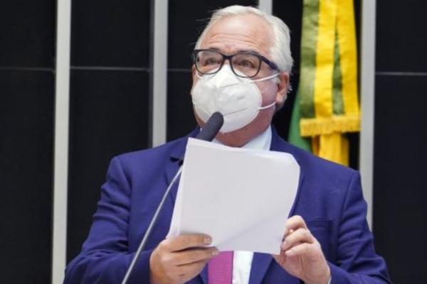 Câmara dos Deputados aprova suspensão das metas SUS até o fim deste ano