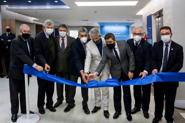 CCG Saúde inaugura o Hospital Humaniza em Porto Alegre
