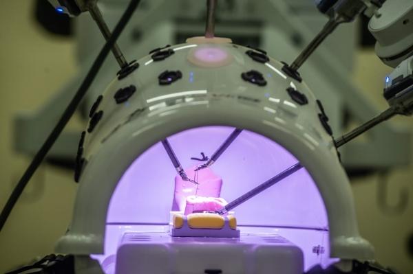 Centro de Formação em Cirurgia Robótica da Santa Casa recebe certificação do Colégio Brasileiro de Cirurgiões