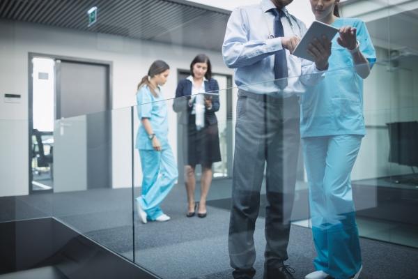 Demanda por gestores hospitalares tem crescido exponencialmente