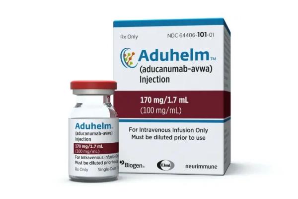 FDA aprova primeiro medicamento para Alzheimer em quase duas décadas