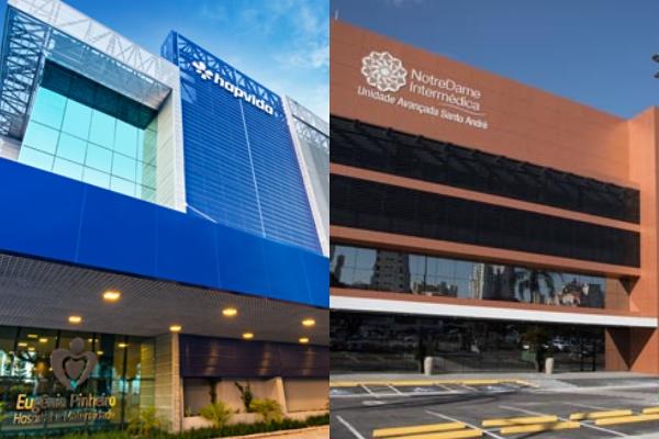 Hapvida recebe sinal verde da ANS para negócio com NotreDame Intermédica
