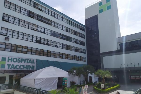Hospital Tacchini mantém acreditação hospitalar de excelência da ONA
