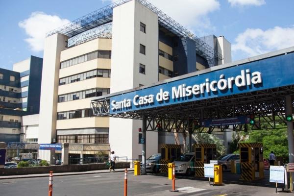 Dallasanta renova cessão de empreendimento sem custo à Santa Casa de Misericórdia de Porto Alegre