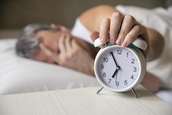 Dormir mais que o habitual deve ser um sinal de atenção