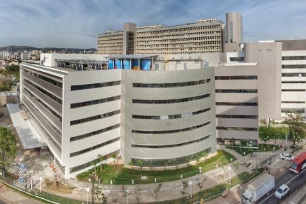 HCPA abre processo seletivo para vagas com salário de até R$ 8.185,50