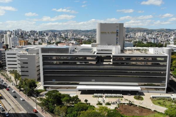 Hospital de Clínicas de Porto Alegre completa 50 anos