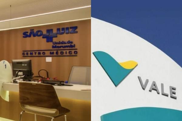 Rede D´Or anuncia parceria com a Vale para a gestão de hospitais no Pará