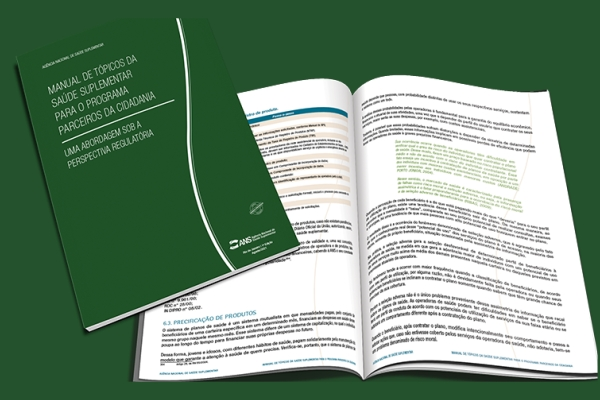 ANS lança manual sobre regras da saúde suplementar