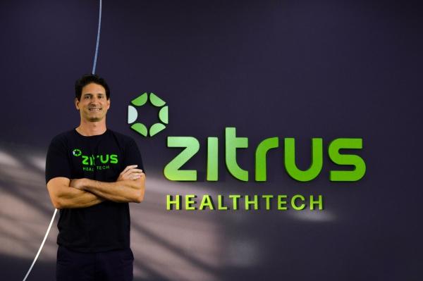 Healthtech Zitrus se reposiciona no mercado e planeja crescimento de 60% em 2021