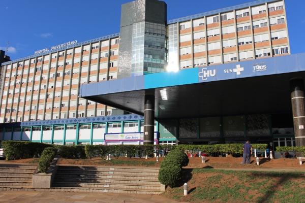 Hospitais de Canoas suspendem visitas a pacientes internados