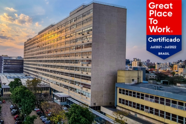 Hospital de Clínicas de Porto Alegre abre novo processo seletivo