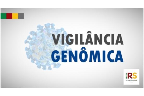 RS tem 52 casos confirmados da variante delta do coronavírus