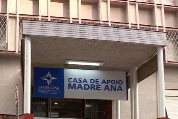 Casa de Apoio Madre Ana da Santa Casa de Porto Alegre promove aVenda de Garagem