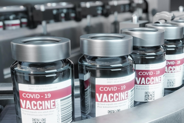Estados Unidos vive epidemia dos não vacinados contra a Covid-19