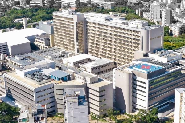 HCPA confirma mais uma morte de paciente em virtude de surto de Covid-19