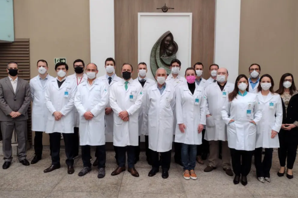Hospital Mãe de Deus lança Centro HPB de Referência no cuidado de fígado, pâncreas e vias biliares