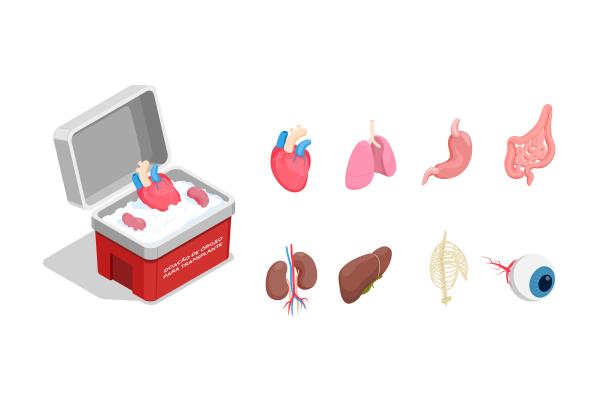 Secretaria de Saúde do RS promove o Seminário Desmistificando a Doação de Órgãos-