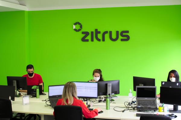 Com aporte da Unimed Fesp, healthtech Zitrus projeta aumentar R$ 50 milhões no faturamento