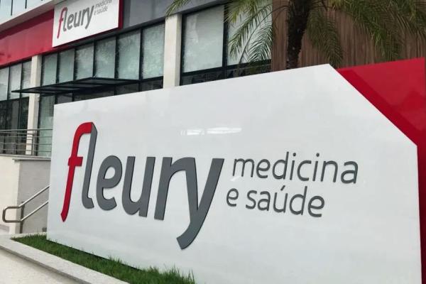 Grupo Fleury anuncia aquisição do laboratório por R$ 384,5 milhões