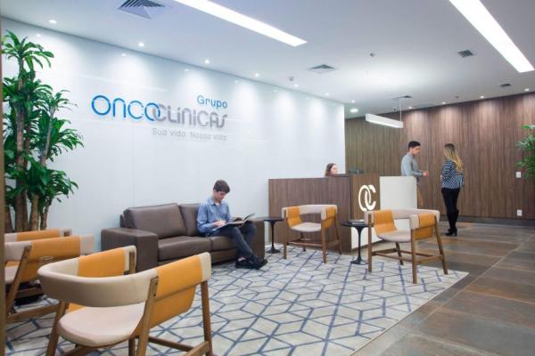Grupo Oncoclínicas anuncia novas aquisições com valor superior a R$ 1,6 bi