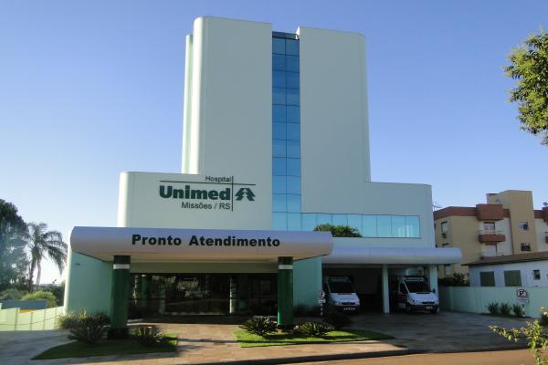 Hospital Regional Unimed Missões adere à certificação internacionalPlanetree
