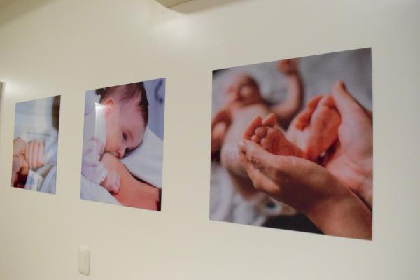 Hospital São Roque terá posto de coleta de leite materno