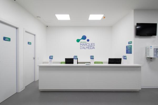 Laboratório Marques D'Almeida mantém certificação de qualidade ISO 9001