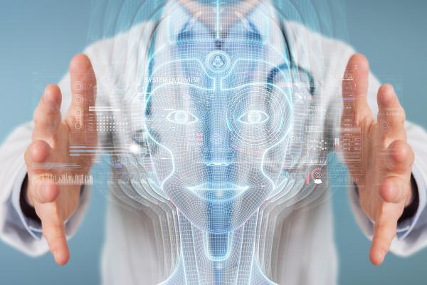Os desafios e potenciais da regulamentação da IA, no Brasil, no âmbito da prática médica