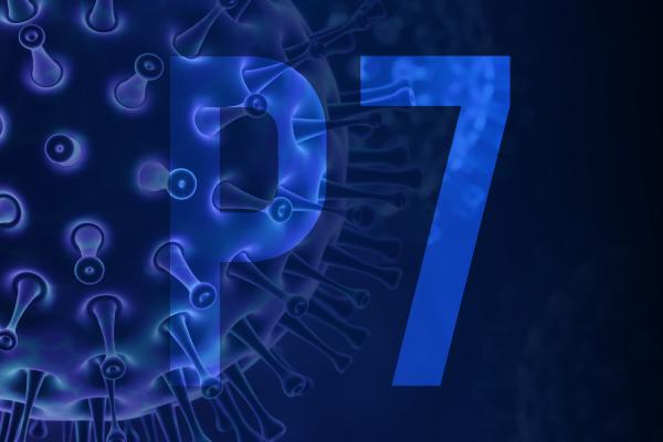 Variante do coronavírus identificada em estudo do Hospital Moinhos de Vento recebe nome de P7